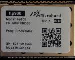 HP 900